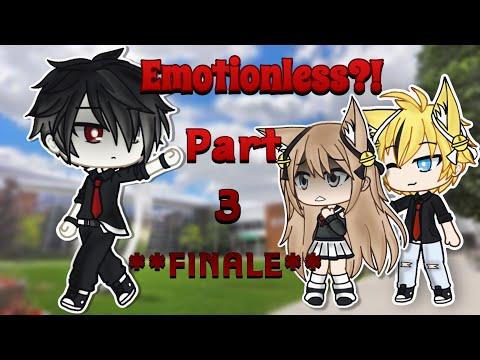"""""""Emotionless?!""""   GLMM   Part. 3"""