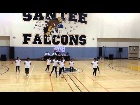 2014 Beyond the Bell * San Fernando Elementary School