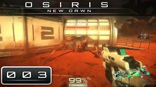 Osiris: New Dawn [03] [Druckausgleich und fiese Aliens] [Multiplayer] [Deutsch German] thumbnail