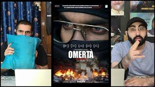 Omerta trailer reaction by two Filmy Friends   Rajkumar Rao   Hansal Mehta   zee5
