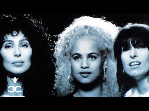 Cher - Love Can Build a Bridge ft. Chrissie Hynde & Neneh Cherry [OFFICIAL HD MUSIC VIDEO]