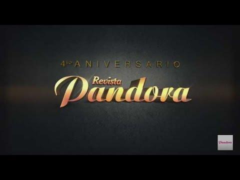 Reel de la revista pandora por su cuarto aniversario youtube for Cuarto aniversario