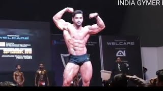 BEST BODYBUILDING POSING | INDIA GYMER BOYS