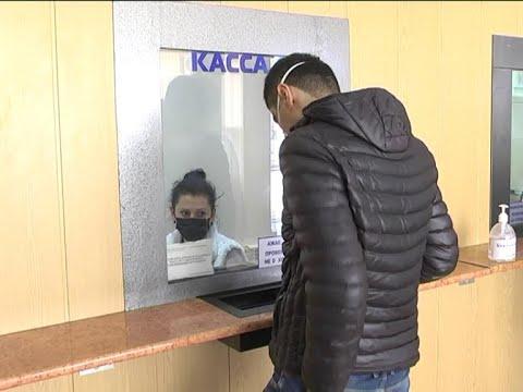 В Шахтах возобновили работу Центры коммунальных услуг