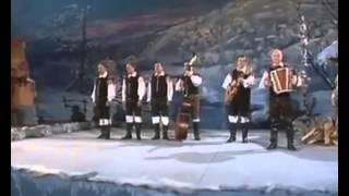 Ansambel Lojzeta Slaka - Uspavanka