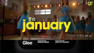 "Glee 4x11 Promo ""Sadie Hawkins"" (HD)"