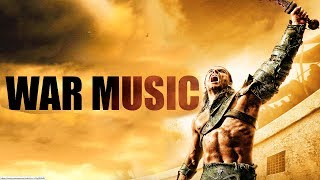 Aggressive and Furious Military Epic! Music of the WAR Music of Victory Music of the Spartans