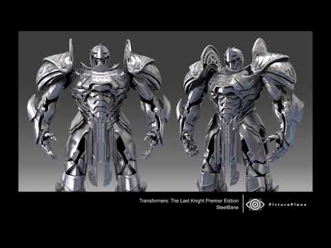 Transformers Universe: Bumblebee (Update 32): New Set Pics. New Concept Art