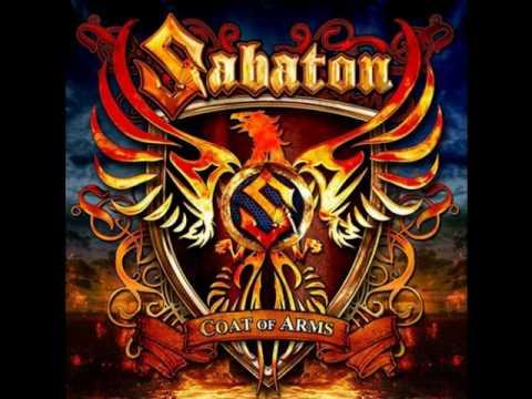 Sabaton - Coat of Arms (instrumental)