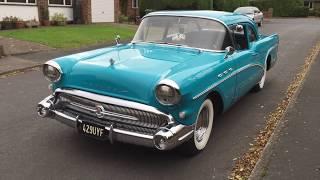 1957 Buick Special 2 Door