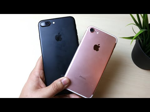 iPhone 7 & 7 Plus Are BEST PRICED iPhone's Right Now!