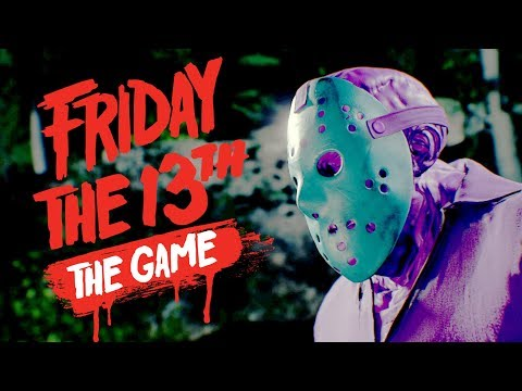FRIDAY THE 13TH ON FRIDAY THE 13TH!!