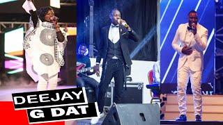 2019 BEST OF LIVE PERFORMANCES NEW KENYAN GOSPEL MIX Latest Gospel mix _DJ G DAT