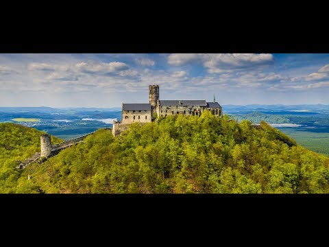 Czech Castles and Ruins