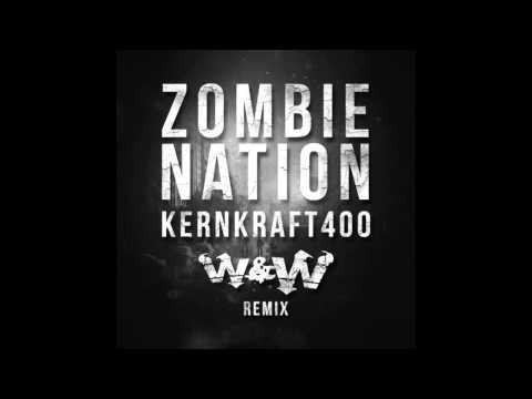 Zombie Nation  Kernkraft 400 W&W Remix FREE DOWNLOAD