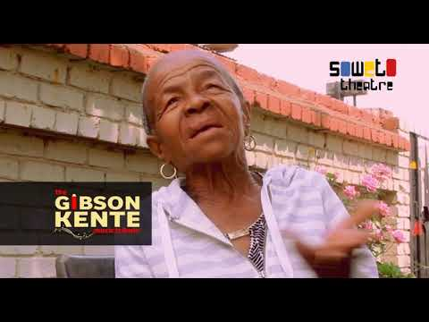 Gibson Kente Music Tribute:  Mary Twala Interview