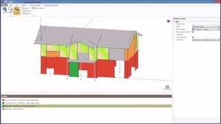 TimberTech Buildings - software for the design of timber structures(, 2015-07-31T14:21:51.000Z)