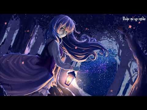 Nightcore - Bring Me To Life - 1 HOUR VERSION