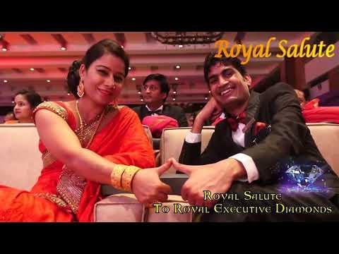 Safeshop Royal  Salute Celebration In JP Place Agra ||  रॉयल सैलूट समारोह आगरा