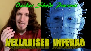 Hellraiser Inferno Review