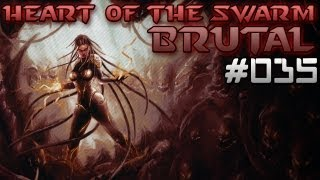 StarCraft 2 Heart of the Swarm: The End Draws Near #035