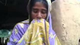 The mother is still crying to find out Shohidul who was kidnapped by tribal terrorist of CHT