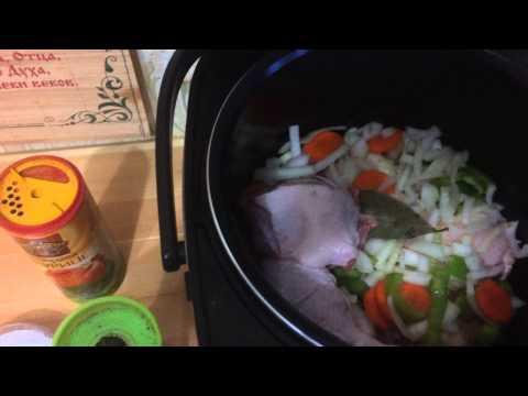 Сельдь с овощами тушеная в томате — Кулинарные рецепты
