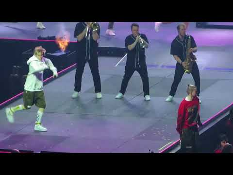 8.Marcus and Martinus Moments Tour live at the Globe Stockholm SWEDEN.