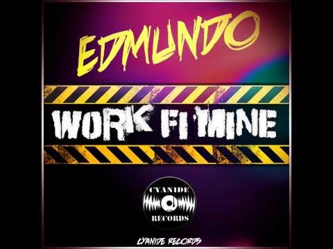 "EDMUNDO ""WORK FI MINE"" WORLD PREMIERE ON BROOKLYN MIX 101.5 WITH DJ KAYLA G & DJ ASHANI"