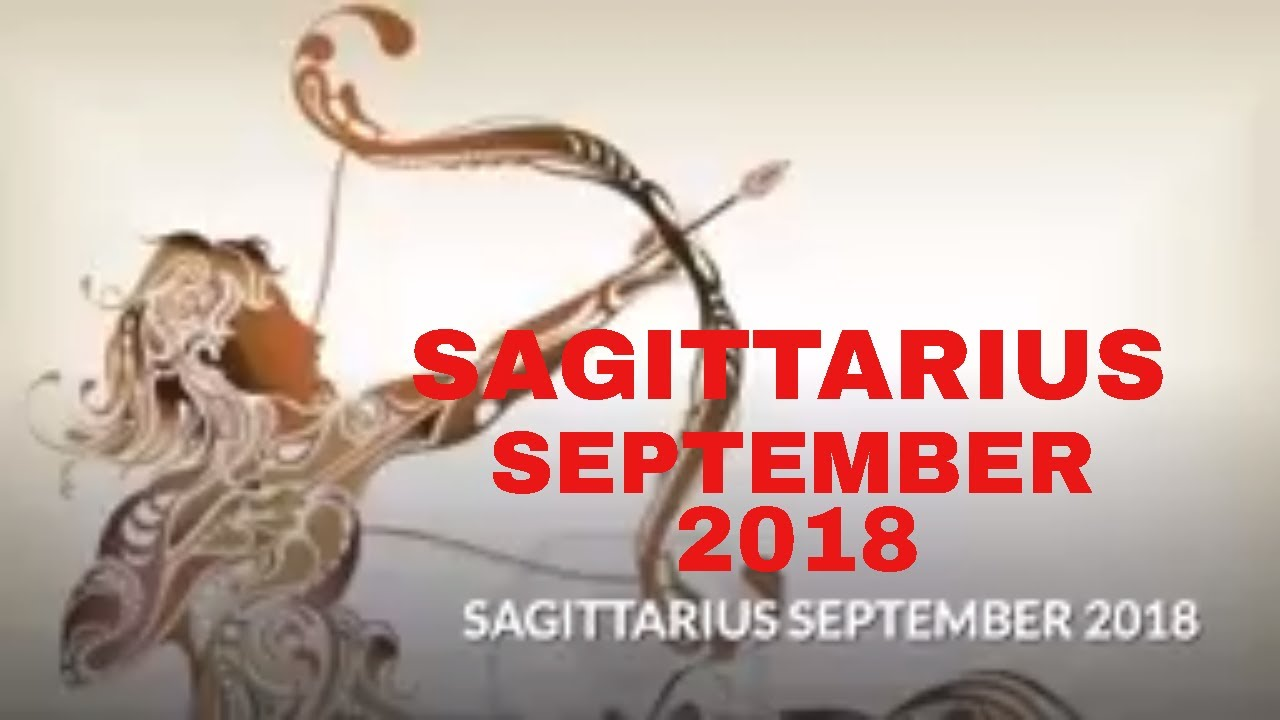 0a5854c1e Sagittarius (Dhanu Rashi) Monthly Horoscope, September 2018 | Astrology  Moon Sign Vedic Predictions