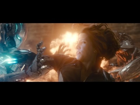 Avengers: Czas Ultrona na Blu-ray 3D, Blu-ray i DVD - fragment filmu: Ochrona klucza