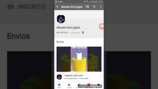 Guilherme Daniel Games Guilherme react with gods of the games played Roblox playing without me