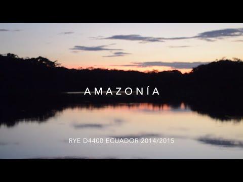 Rotary trip - Amazon, Ecuador - December 2014