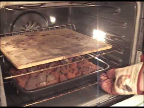 Artisan Bread Steam In Your Home Oven Youtube