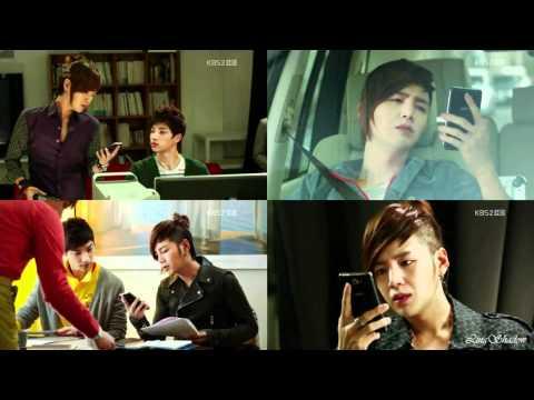 Love Rain - Seo Jun's Ringtone (Short Ver)