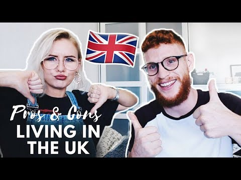 PROS AND CONS OF LIVING IN THE UK VS SINGAPORE! 🇬🇧🇸🇬