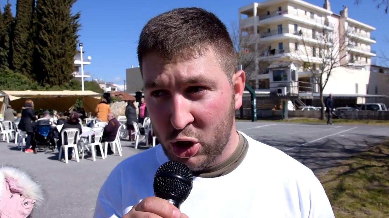 Για ακόμα μία χρονιά γιορτάστηκε η Τσικνοπέμπτη στη Μεταμόρφωση