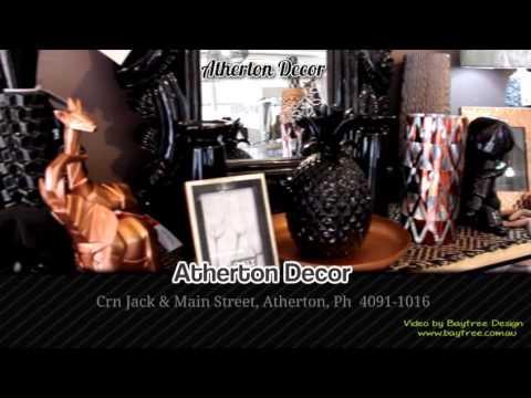 Atherton Decor Atherton QLD