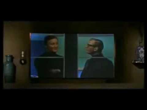''exciting future of interactive television, scene''   {Fahrenheit-451}     [1966]