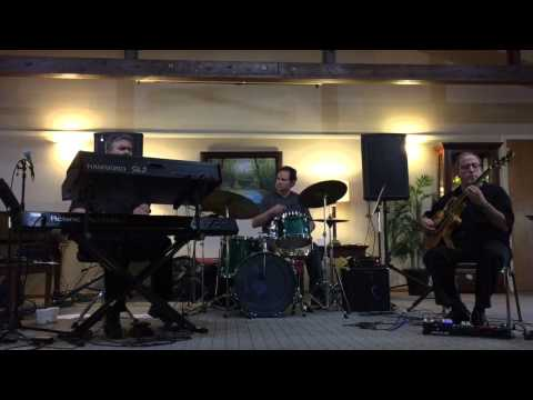 Ken Karsh, Dave Powers, Louis Tsamous - Live!!!!