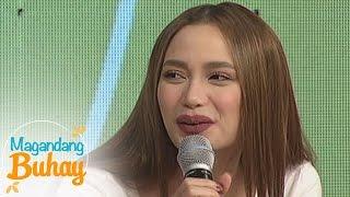 Magandang Buhay: Arci's clumsiness