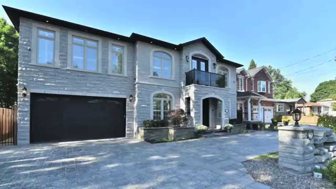 336 Rouge Hills Dr, Toronto, Home for sale - YouTube