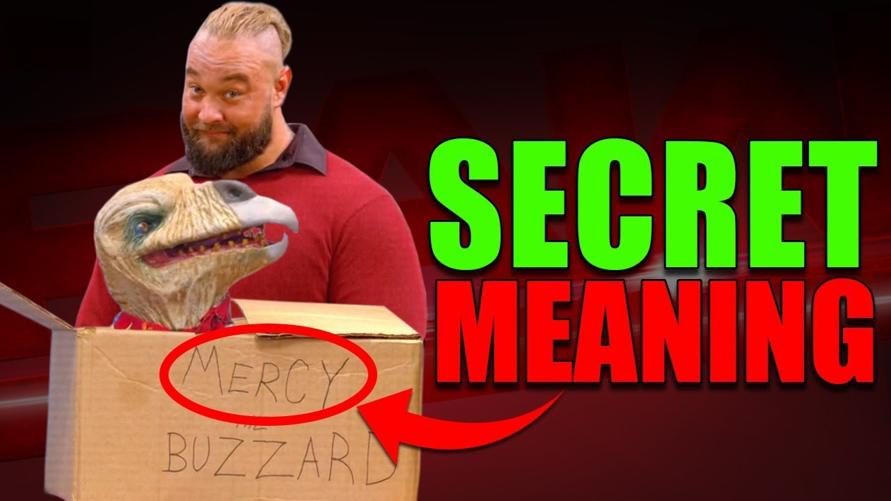 Download What WWE SECRETLY Told us On Raw (22 April 2019)