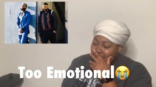 DJ Khaled - Higher ft. Nipsey Hussle, John Legend REACTION | KILAH J'
