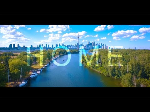 Home is Toronto 4K