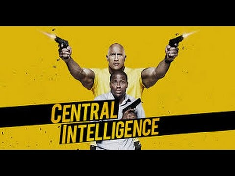 Central Intelligence    1 2016     720P HD