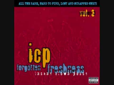 ICP - Nuttin' But A B**ch Thang (Eminem Remake Of Forgot About Dre)