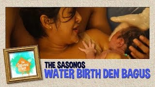 Water Birth Den Bagus
