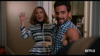 OTHERHOOD Official Trailer (2019) Patricia Arquette, Angela Bassett, Felicity Huffman
