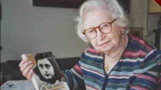 Secretary Who Saved Anne Frank's Diary Passes Away